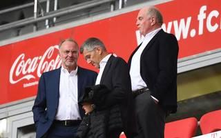 "FC Bayern bekräftigt: ""Nein zu Super League"""