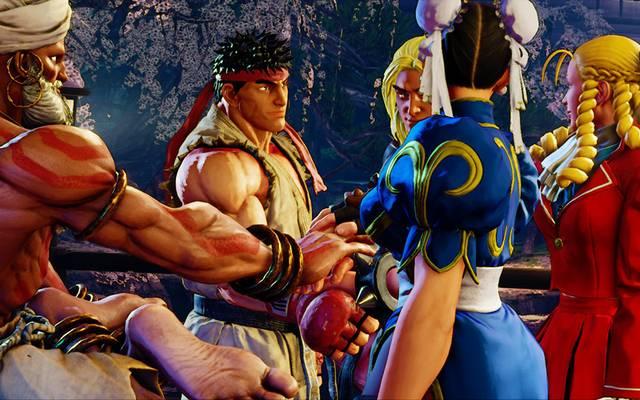 2020 wird es erneut Online-Turniere in Street Fighter V geben. Diesbezüglich veröffentlichte Capcom jüngst einige besondere wie spezielle Regeln.