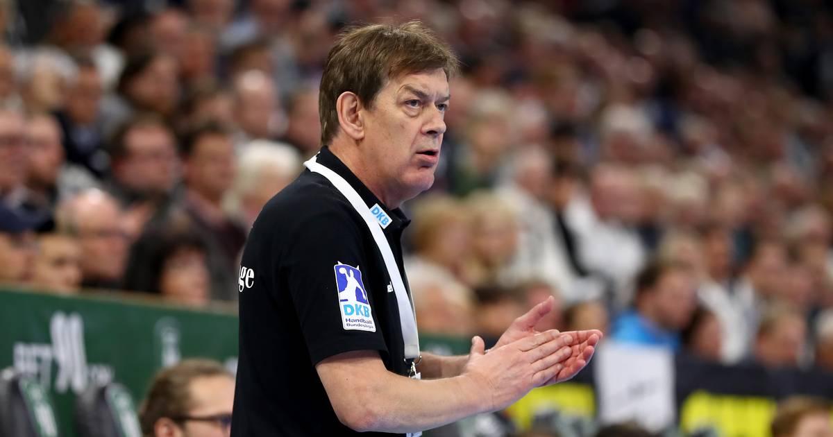 HBL: Füchse Berlin stellen Velimir Petkovic frei - Michael Roth übernimmt
