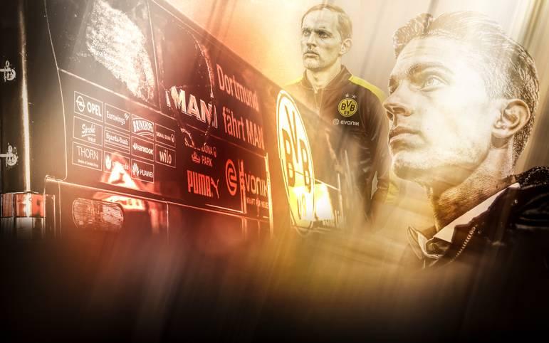 Der 11. April 2017 hat sich tief in die Geschichte von Borussia Dortmund gebrannt. Vor dem Viertelfinal-Hinspiel der Champions League zwischen dem BVB und dem AS Monaco wurde auf den Mannschaftsbus der Schwarzgelben ein Sprengstoffanschlag verübt. SPORT1 blickt zurück