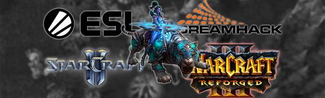 ESL / Dreamhack