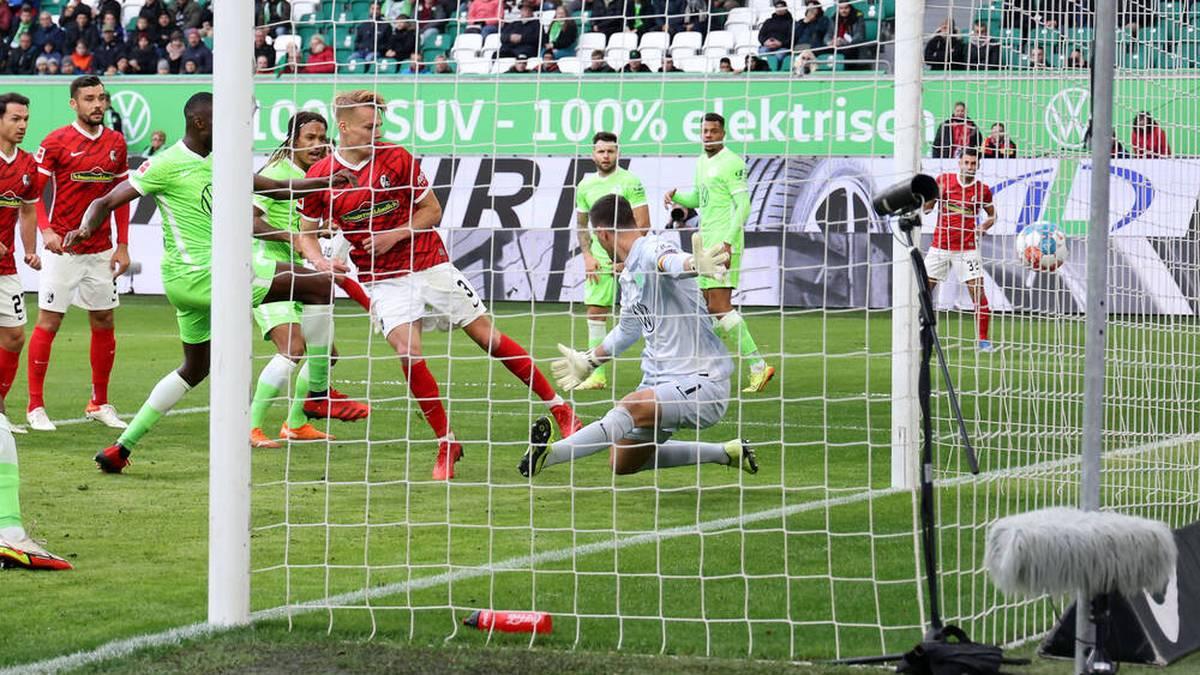 Freiburg unbezwingbar! Wolfsburg-Krise verschärft sich