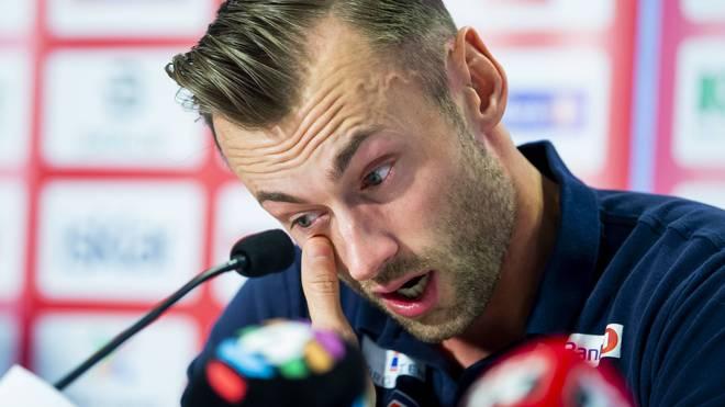 Petter Northug war einst der beste Langläufer der Welt