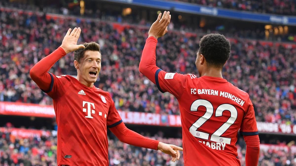 Bayern-Umbruch: Die Top 11 unter 24 Jahren