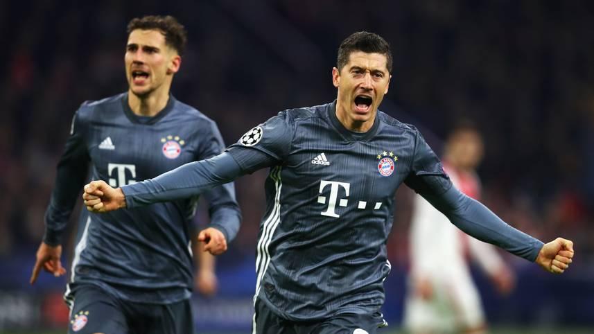 Die Gruppenphase der Champions League ist gespielt, die Achtelfinalisten stehen fest. Der FC Bayern sicherte sich in letzter Minute den wichtigen Gruppensieg, Hoffenheim hat sich dagegen komplett aus Europa verabschiedet