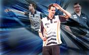 Grand Slam of Darts LIVE im TV auf SPORT1