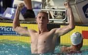 Schwimmen / WM 2019