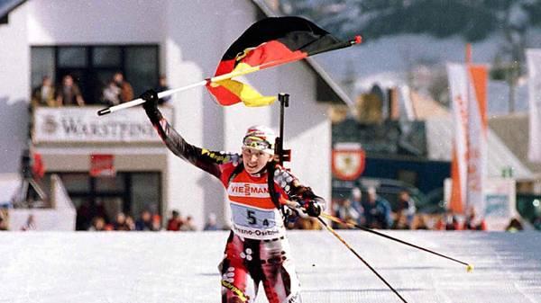 Biathlon-WM: Die erfolgreichsten Teilnehmer aller Zeiten