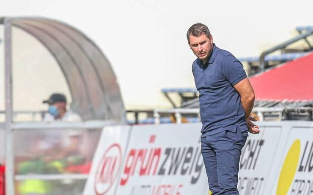 Patrick Helmes wird Aachen-Trainer