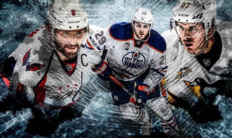 Die heiße Phase in der besten Eishockey-Liga der Welt beginnt. Wer gewinnt den Stanley Cup? Zwei Deutsche haben gute Chancen. Das SPORT1-Powerranking zum Playoff-Start in der NHL (ausgewählte Topspiele LIVE im TV auf SPORT1 US)