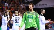 Germany v Norway: Semifinal - 26th IHF Men's World Championship