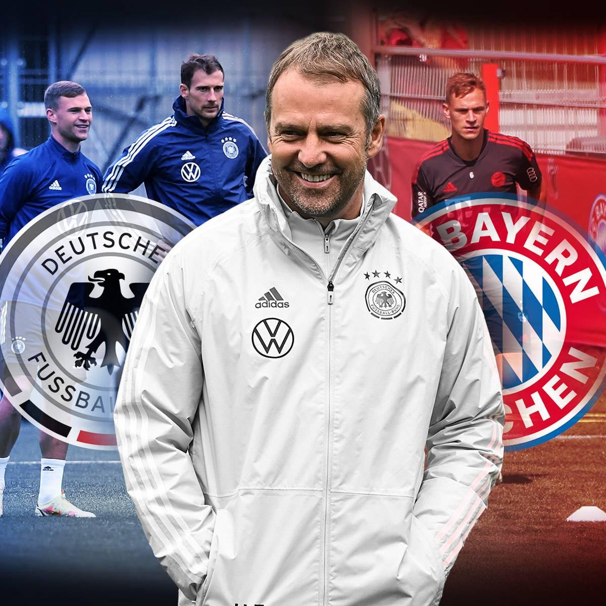 "Ist das DFB-Team zu ""Bayern-Like""?"