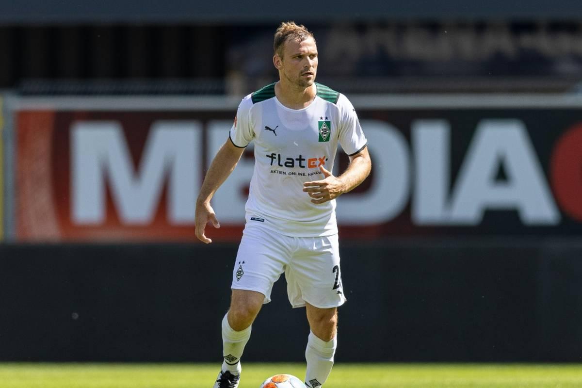 Borussia Mönchengladbach muss wohl für die restliche Hinrunde auf Tony Jantschke verzichten.