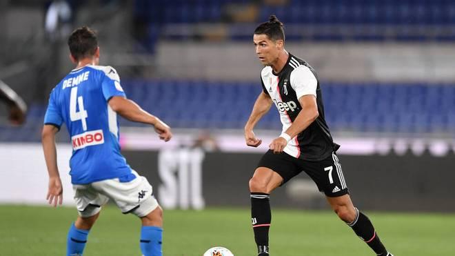 Napoli - Juve muss wiederholt werden