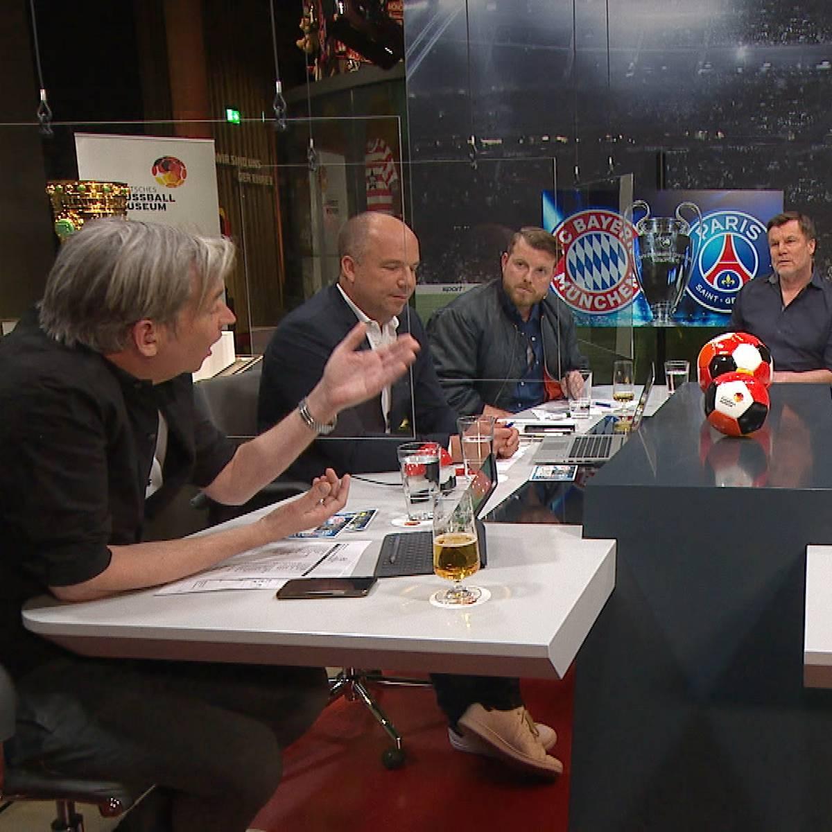"""""""Achse des Bösen!"""" Ist Bayern auf einem Level mit PSG?"""