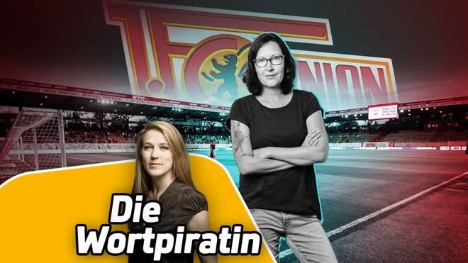 """Wortpiratin Mara Pfeiffer startet mit SPORT1 den neuen Podcast """"Flutlicht an!"""""""