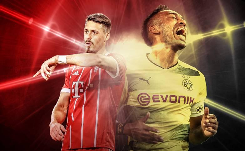 Nur noch wenige Tage bis zum Rückrundenstart in der Bundesliga. Wie gut ist Tabellenführer FC Bayern schon in Form? Was können die Herausforderer um Borussia Dortmund und Schalke 04 noch reißen? SPORT1 macht den Formcheck