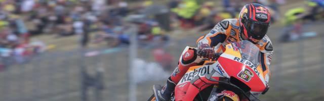 Motorrad / MotoGP