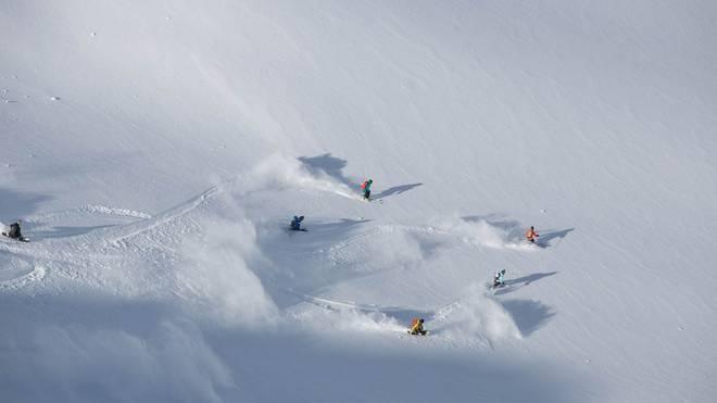 1. Shades of Winter FilmFest – Neue Filmtour mit starken Persönlichkeiten und einmaligen Berg-Geschichten (+ Gewinnspiel)