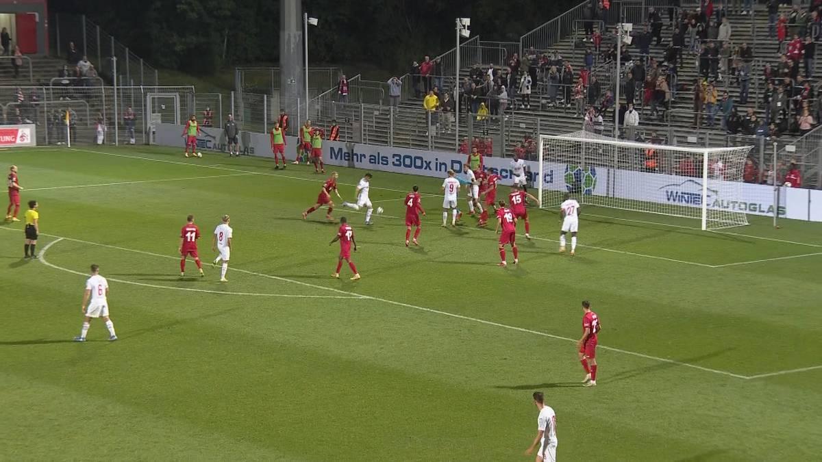 So lief das Blitzturnier mit 1. FC Köln, Fortuna Köln & Viktoria Köln