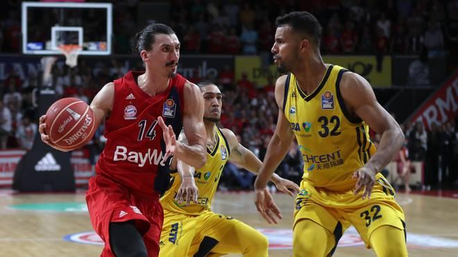 Basketball: Allstar-Game fällt 2020 aus, In der BBL setzte sich der FC Bayern gegen ALBA Berlin im Finale durch