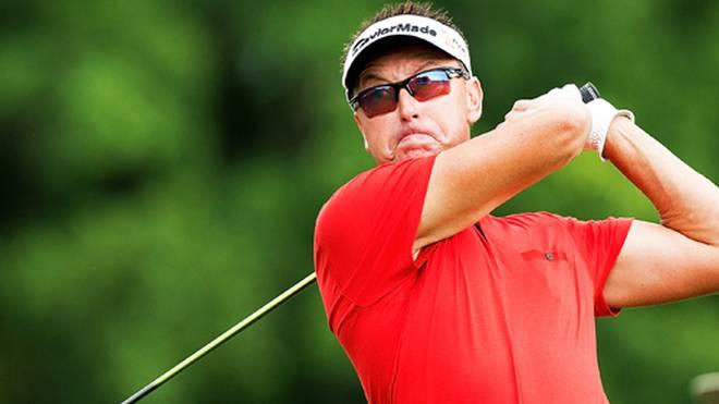 Robert Allenby ist ein viermaliger PGA-Tour-Sieger