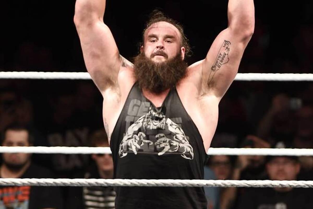 Bei Impact Wrestling bahnte sich die Verpflichtung des bei WWE entlassenen Braun Strowman und ein Debüt bei Bound for Glory an. Strowman hat aber wohl kurzfristig abgesagt.