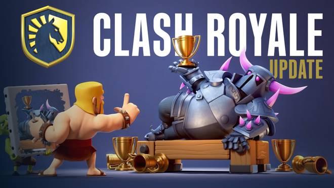 Team Liquid muss ihre Clash-Royale-Ambitionen aufgeben