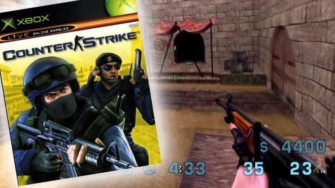 Counter-Strike ist eines der erfolgreichsten eSports-Franchises, das sich besonders auf dem PC großer Popularität erfreut. 2003 gab es dann aber noch einen Abstecher auf die Xbox