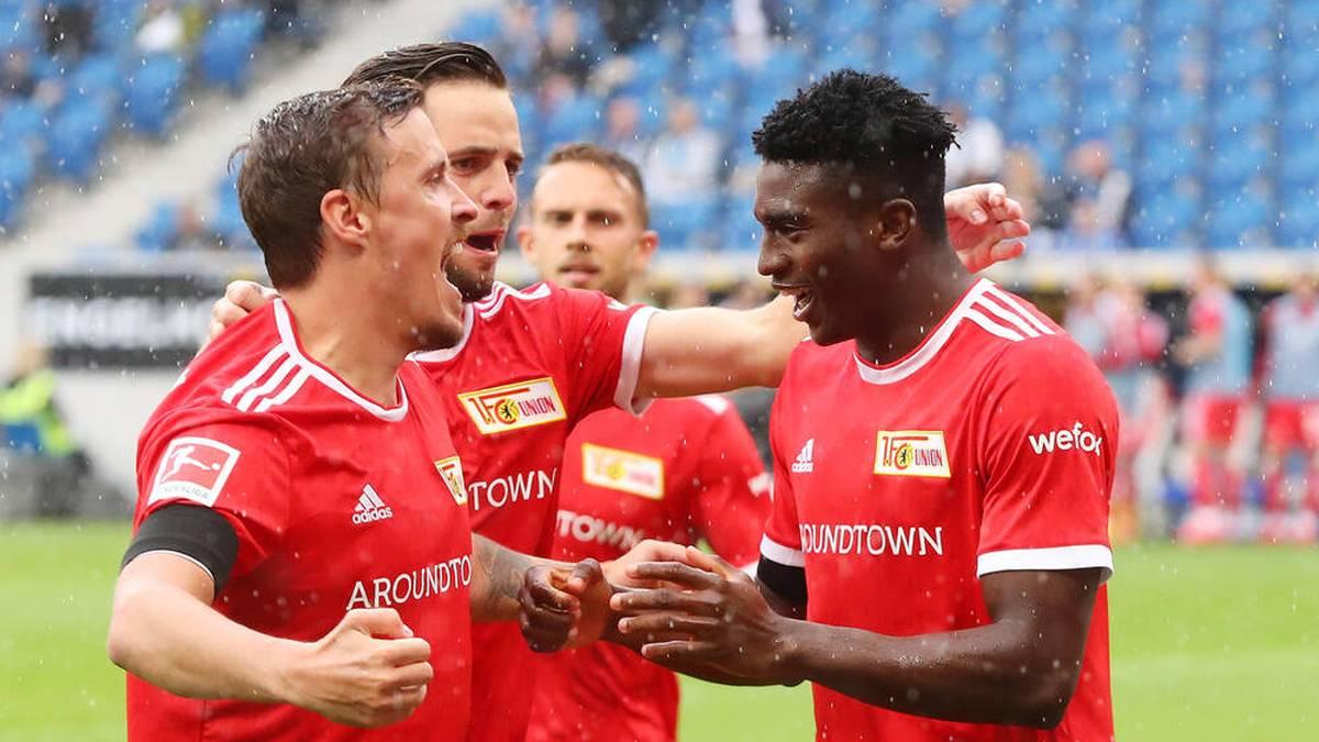 Das heißeste Duo der Bundesliga?