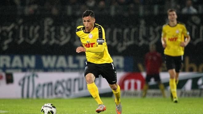 Fortuna Köln verliert gegen die Sportfreunde Lotte das erste Mal in dieser Saison