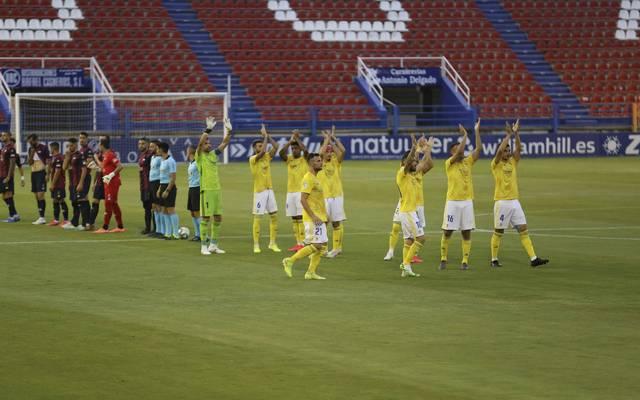 Der FC Cádiz spielte zuletzt vor 14 Jahren in La Liga