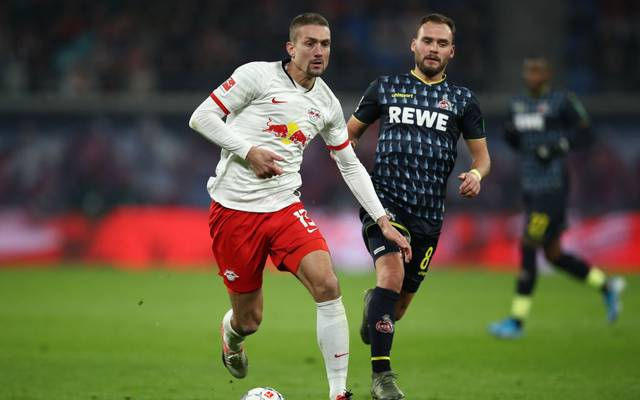 Stefan Ilsanker kehrt RB Leipzig den Rücken
