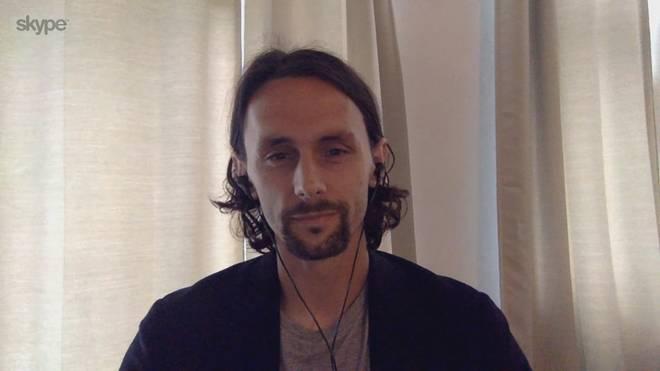 Neven Subotic war im CHECK24 Doppelpass live zugeschaltet