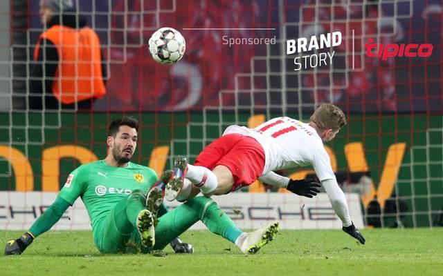 Borussia Dortmund empfängt RB Leipzig zum Bundesliga-Topspiel