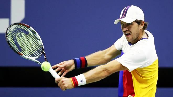 Mischa Zverev steht beim Turnier in Metz im Halbfinale