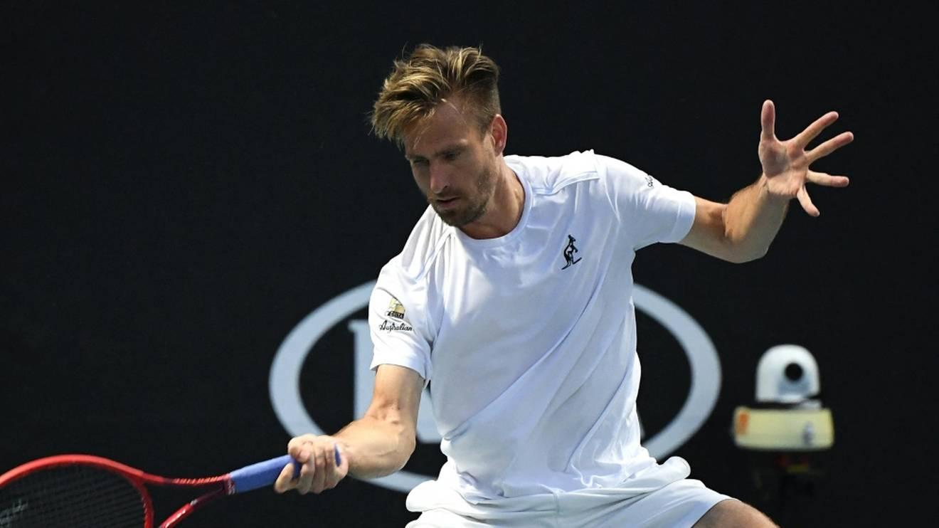 ATP-Turnier: Peter Gojowczyk steht im Halbfinale