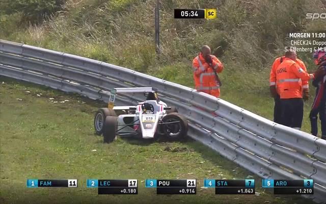 Formel 4 in Zandvoort