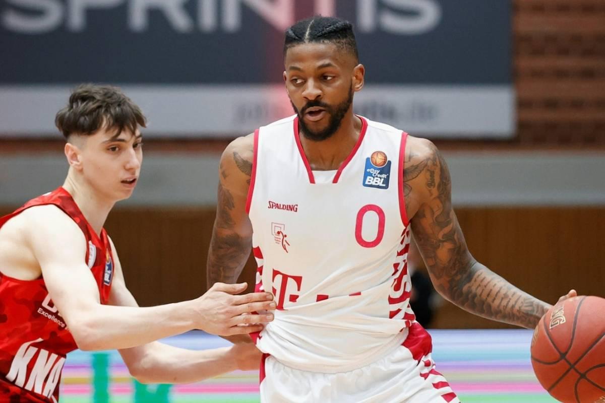 Die Telekom Baskets Bonn haben in der BBL den dritten Sieg im vierten Spiel eingefahren und übernehmen vorerst den dritten Tabellenplatz.