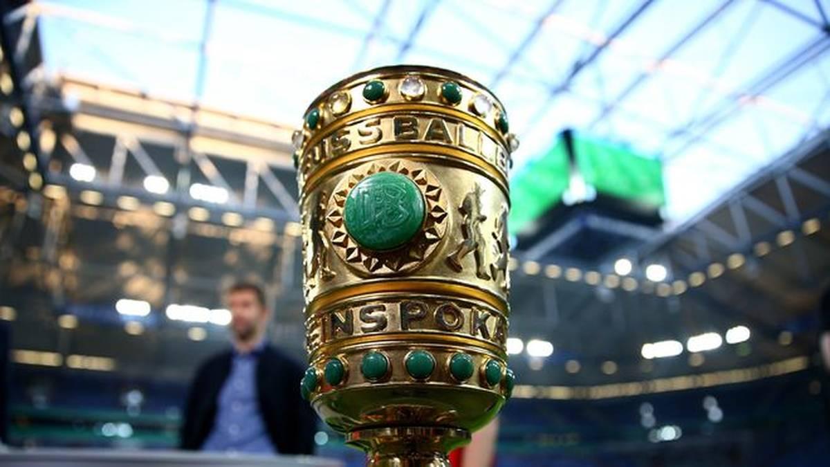 SPORT1 verlost 4x2 Tickets für Partien der 2. DFB-Pokal Runde