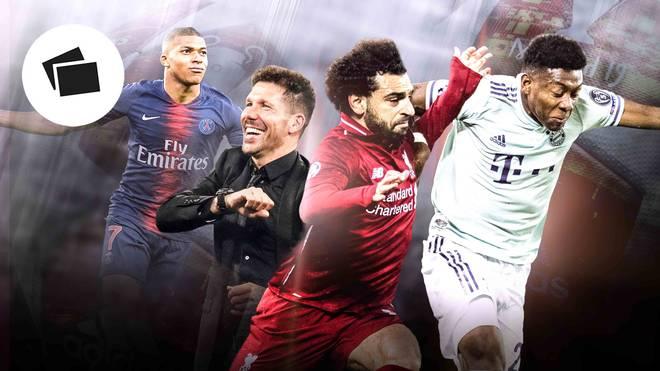 Der FC Bayern tankt im Hinspiel in Liverpool Selbstvertrauen