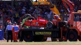 GP von ENGLAND 1999