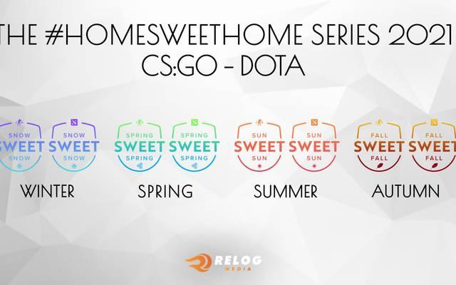 Große Turnierserie für CS:GO und Dota2 angekündigt