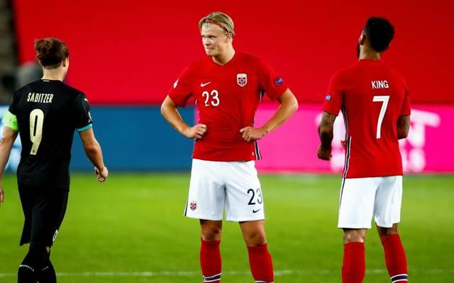 Norwegen muss auf viele Stammspieler verzichten