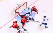 World Cup of Hockey LIVE im TV auf SPORT1