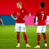 Norwegens Not-Team erneut geschwächt