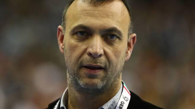 Bob Hanning prophezeit dem Handball nach der Coronakrise eine düstere Zeit