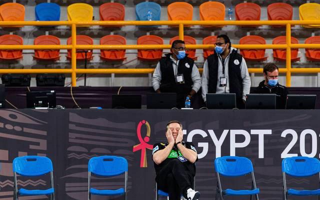 Alfred Gislason beendet die WM mit Deutschland nur auf Rang zwölf