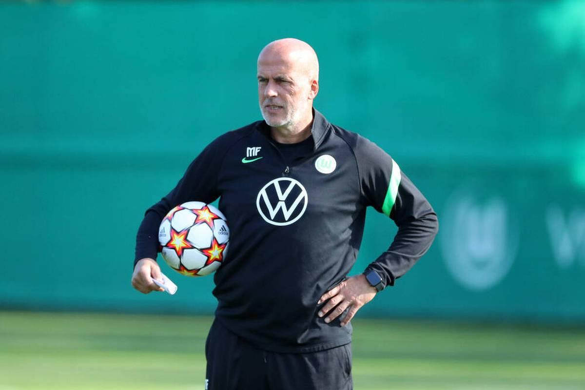 Michael Frontzeck steht beim VfL Wolfsburg zumindest vorübergehend in der Verantwortung. Kann er seine Statistik aufpolieren?