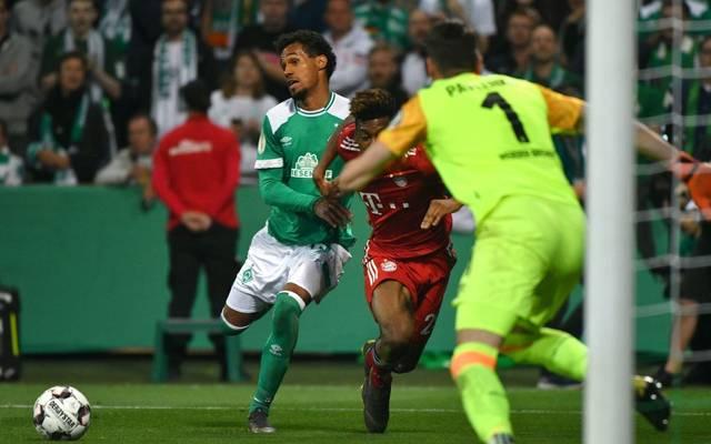 Werder Bremen will seine Pleitenserie beim FC Bayern beenden
